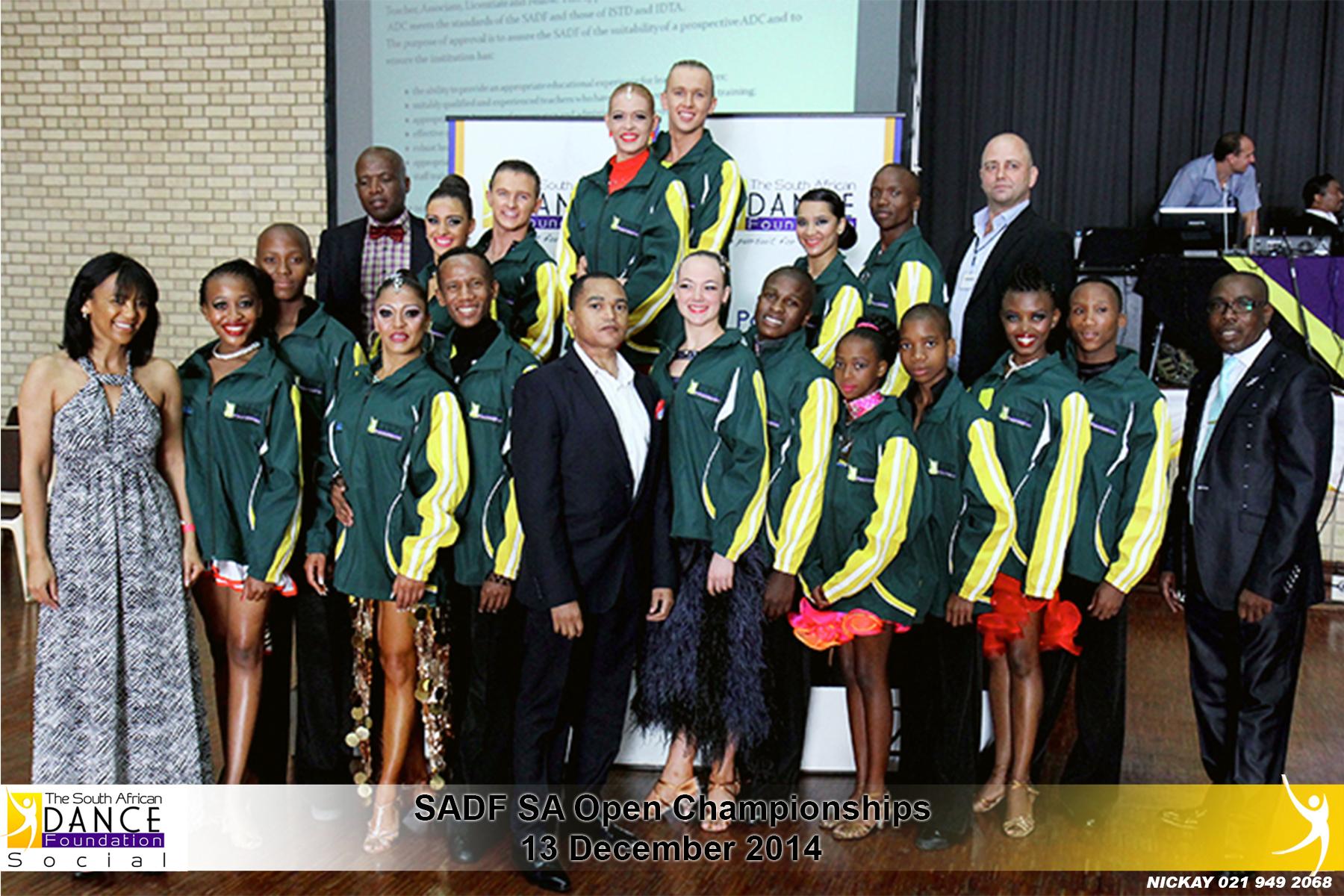 2014-SADF-Amateur-Ambassadors